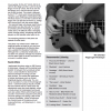 Sample page from Advanced Studies for Bass Guitar