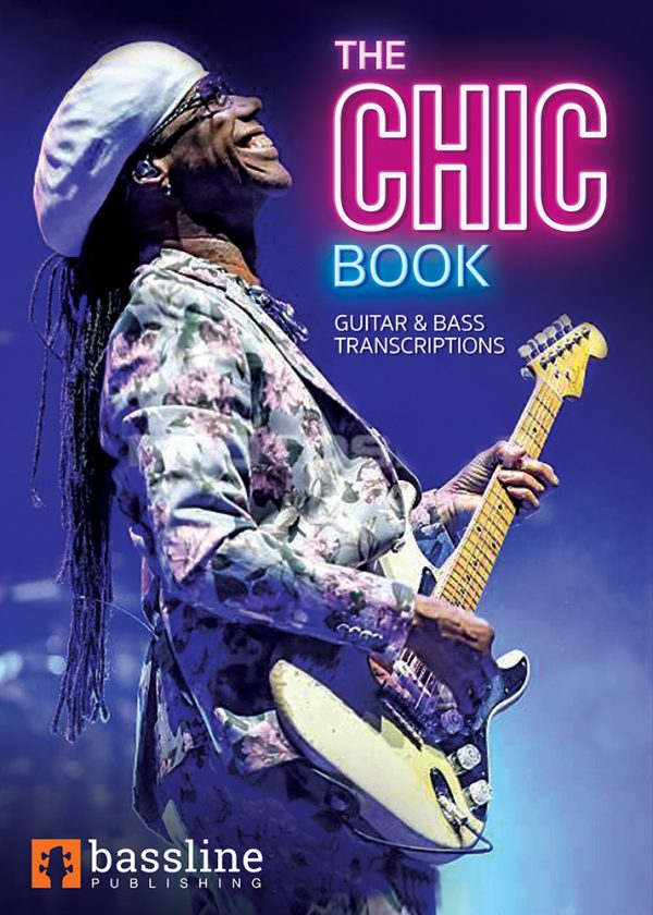 Front cover of The Chic Book
