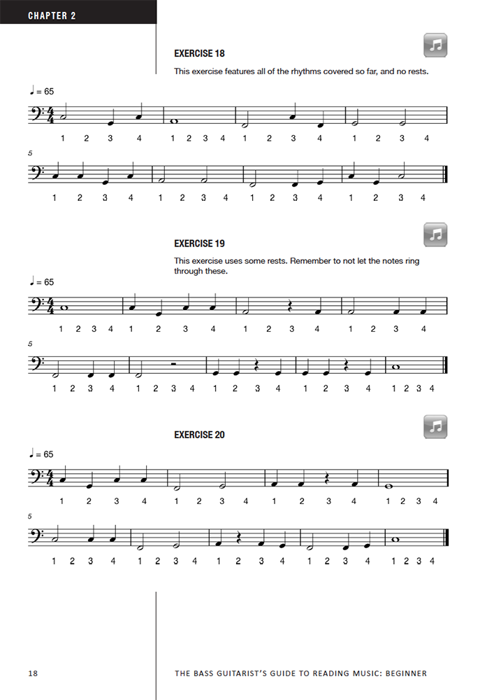 The-Bass-Players-Guide-to-Reading-Music-Beginner-Sample-Page-1 Cool Music For Reading @koolgadgetz.com.info