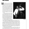Sample page from The Jazz Bass Book