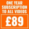 Annual Subscription £89