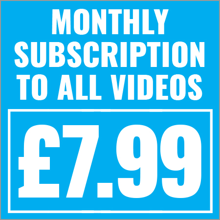 Monthly Subscription £7.99