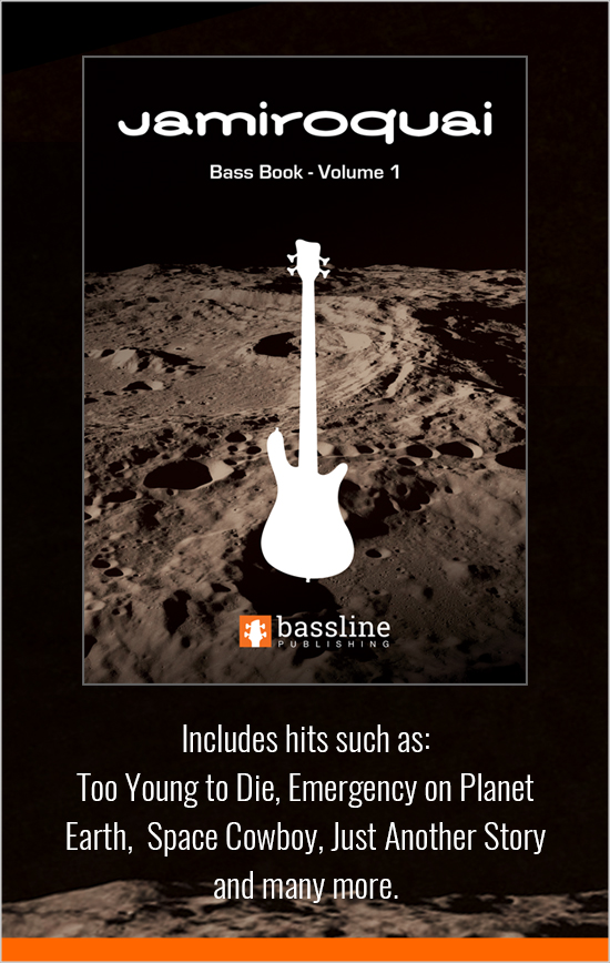 Home Page - Bassline Publishing